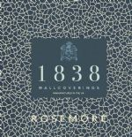 Rosemore By 1838 Wallcoverings
